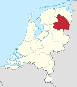 IPO Drenthe