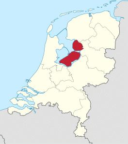 IPO Flevoland