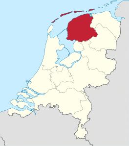 IPO Fryslân