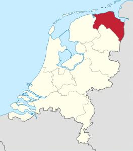 IPO Groningen