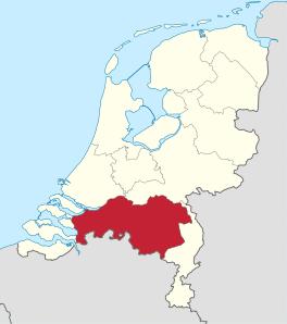 IPO Noord-Brabant
