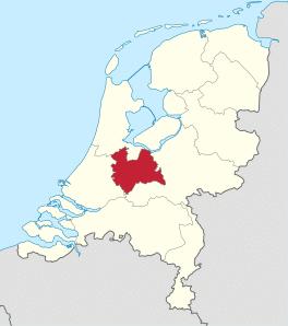 IPO Utrecht